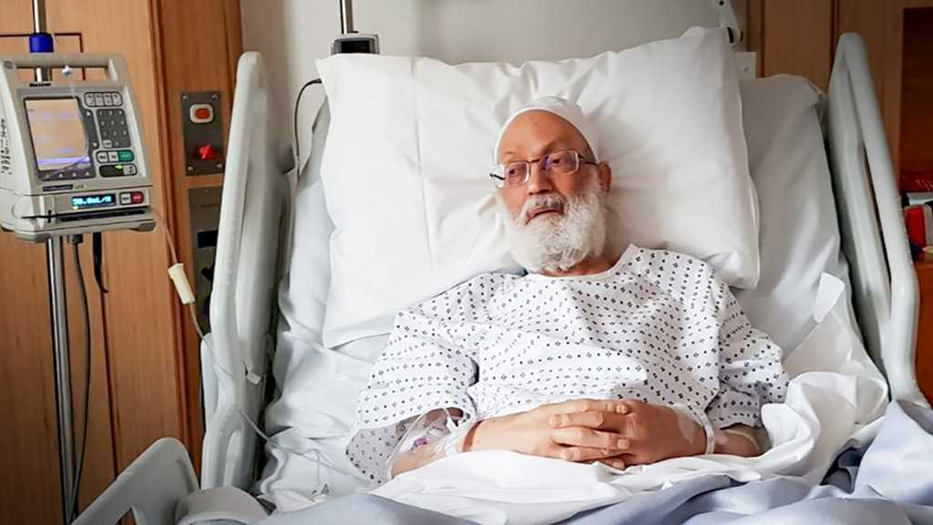 Bahraini Top Cleric Ayatollah Qassim's Surgery is Successful