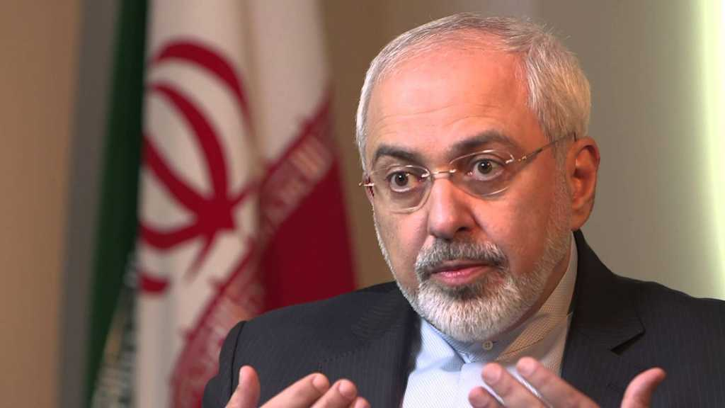 Zarif: US Doesn't Know what it's doing in our Backyard