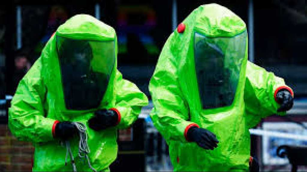 US Sanctions Russia over Skripal Poisoning