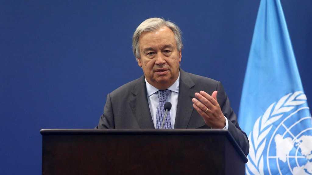 UN Chief Condemns Saudi Attack on Yemeni children