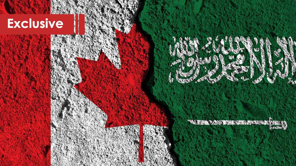 Trade Deals & Lucrative Arms Contracts: Why The Saudi-Canada Spat Has Nothing to Do With Human Rights