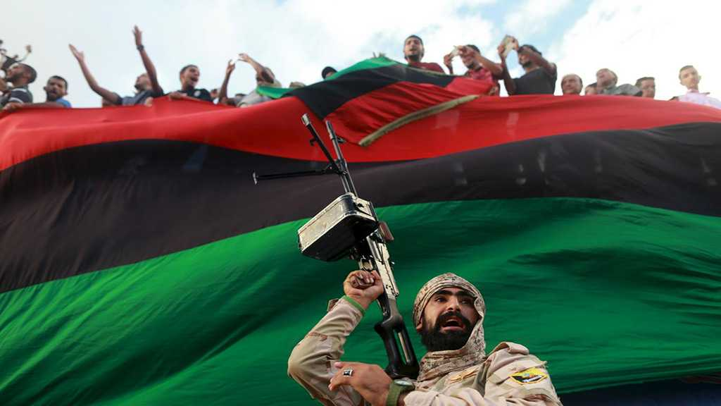 UN: Armed Groups Threaten Libya Political Transition
