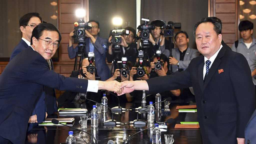 Rival Koreas to Meet in Pyongyang, Date Not Set