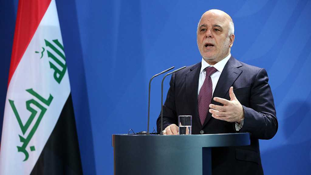 Reports: Visit of Iraq's Abadi to Iran Canceled
