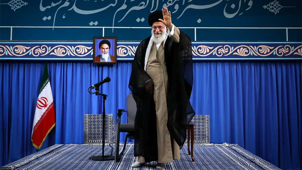 Imam Khamenei: Mismanagement Hurting Iran's Economy Most, No Negotiations with US