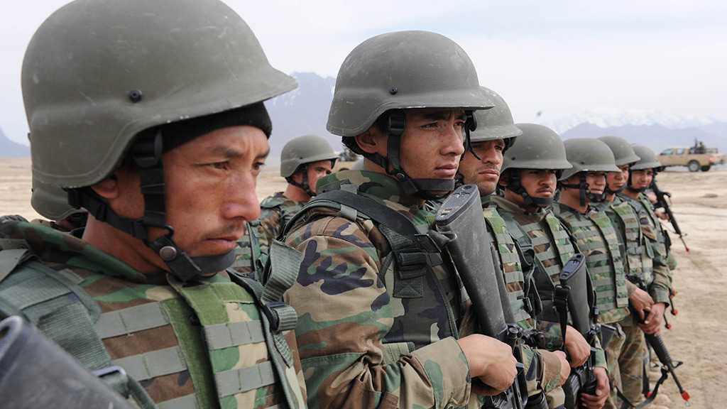 Kabul Deploys More Soldiers to Embattled Ghazni City