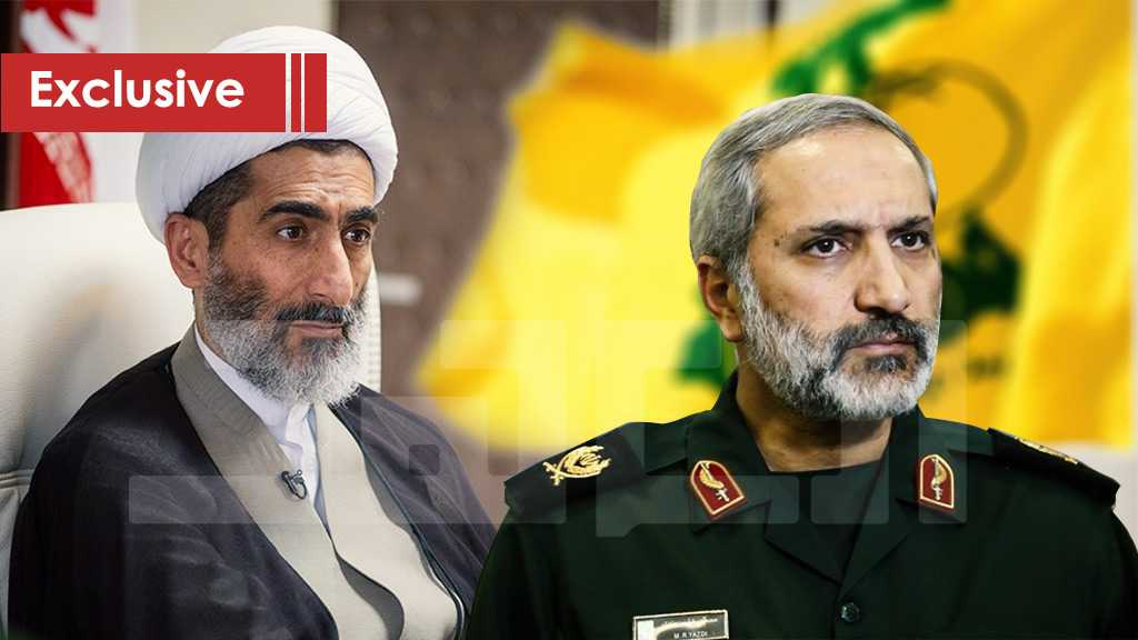 In Memory of July Victory: Iranian Leaders Congratulate the Resistance through Al-Ahed