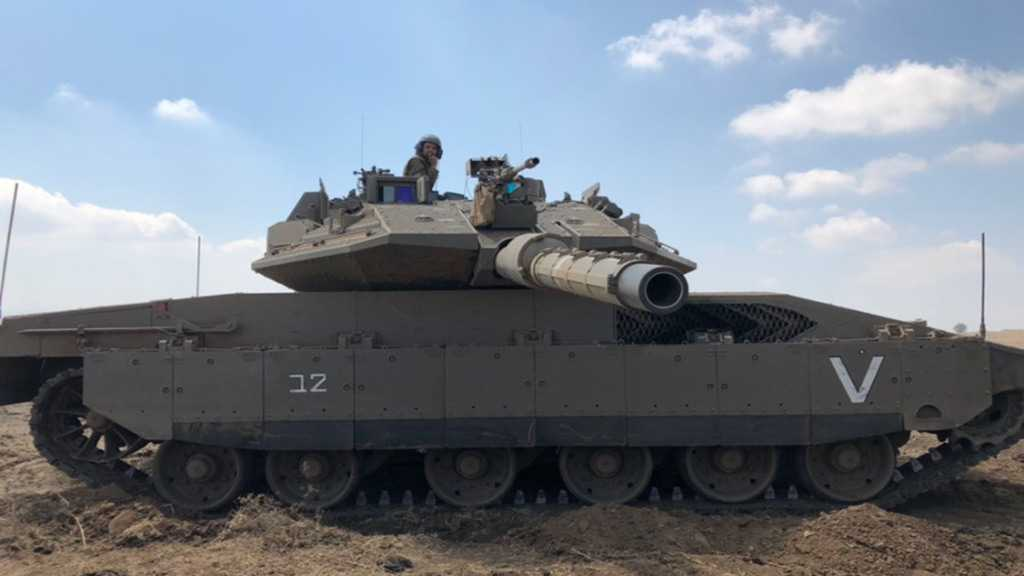 Fearing Hezbollah's Capability Progress, «Israel» Reveals New Technology & Tactics