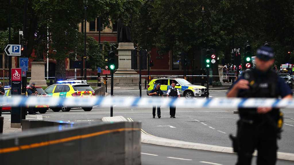 UK Car Ramming: Counter-Terrorism Police Leads Probe into Incident near London's Parliament