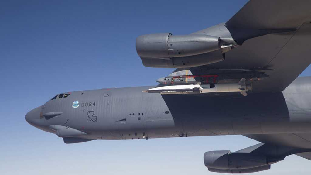 US Orders $480mn-Hypersonic Missile Prototype