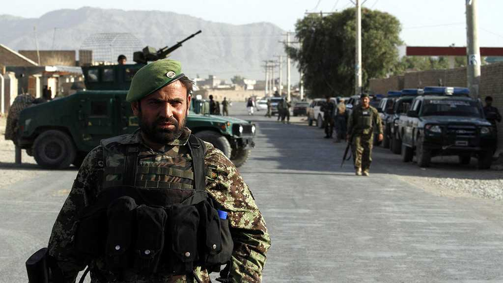 Dozens of Casualties Reported After Taliban Attack on Afghan Base