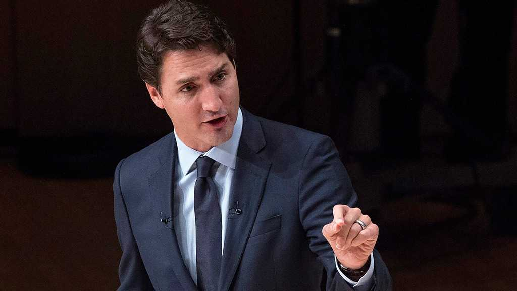 Defiant Trudeau to Saudi Arabia: We Will Not Compromise on Human Rights