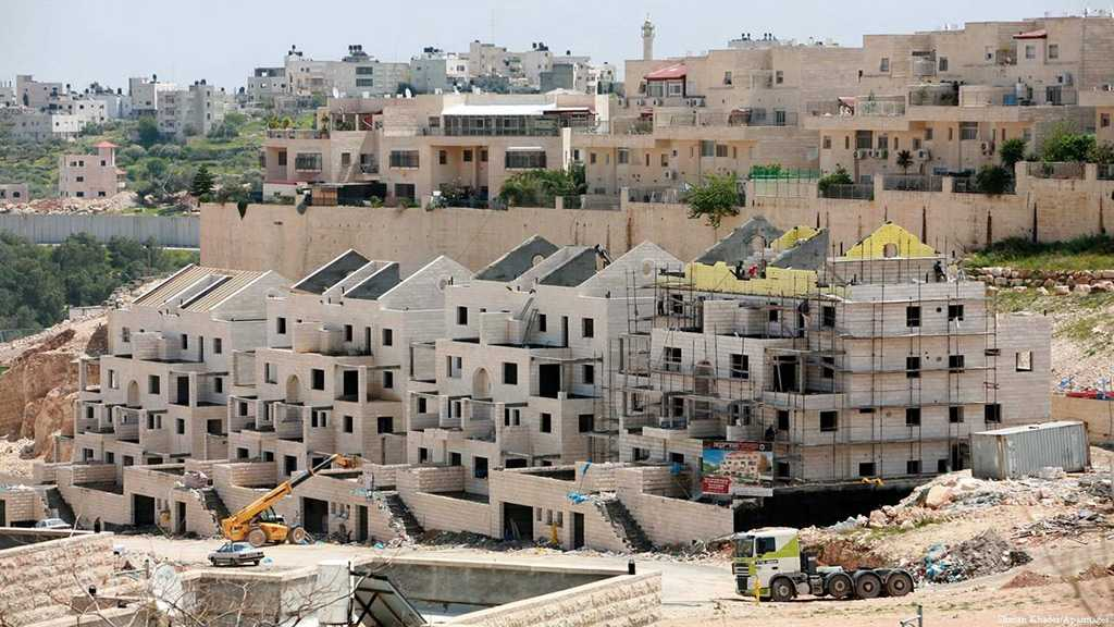 «Israel» to Build 20,000 New Settling Units in Occupied Al-Quds