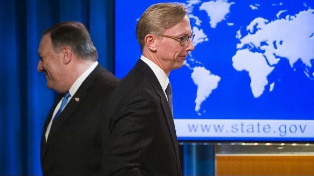 US Creates Action Group to 'Change Iran's Behavior'