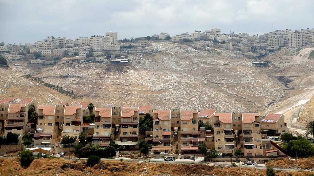 PA: «Israel's» New Expansion Plan «Declaration of War»