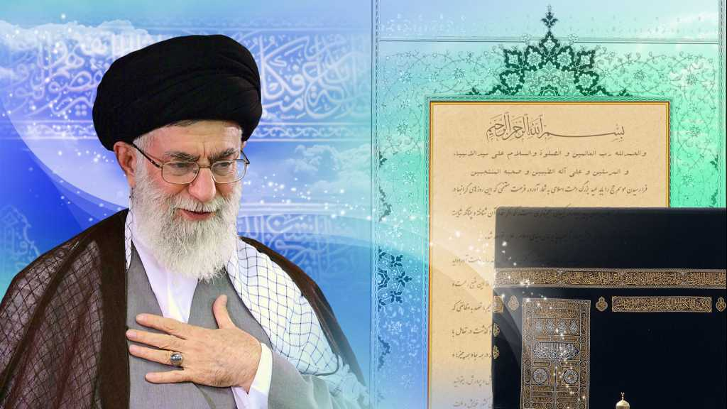 Imam Khamenei: Criminal US Policy is to Stoke Wars among Muslims