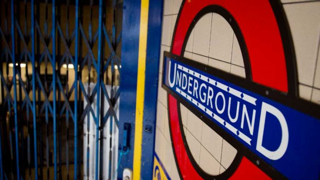 London Underground Shooting: Not Linked to Terrorism