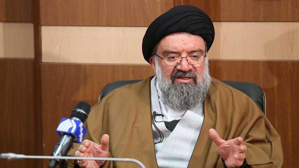 Senior Iran Cleric: If US Attacks Iran, Allies in Region Will be Targeted