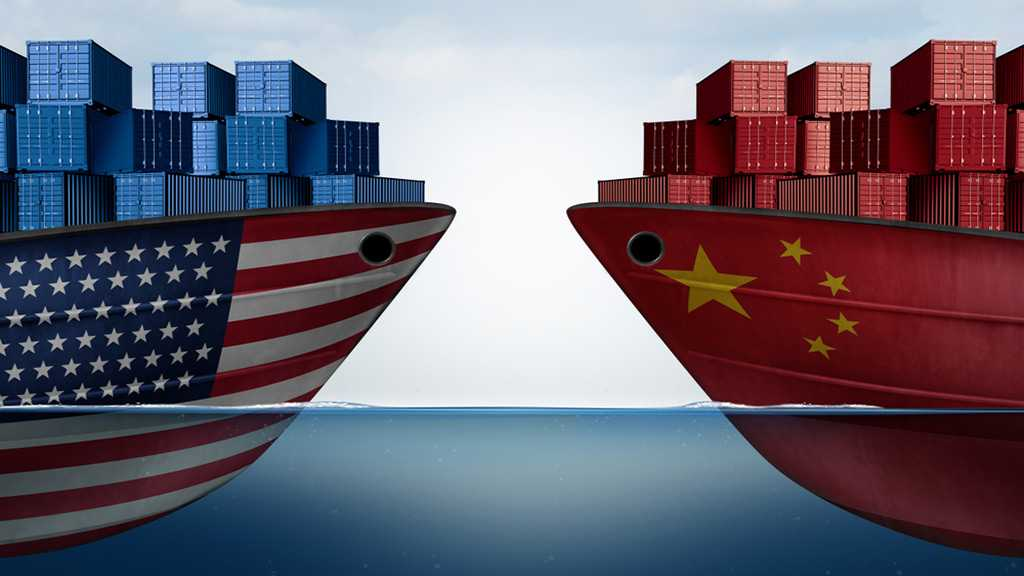China Vows to Challenge US Import Tariffs at WTO
