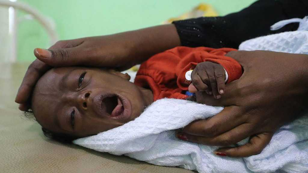 A Country on the Brink: Millions Starve In War-Torn Yemen