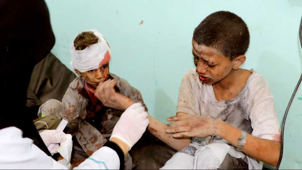 HRW, UN Slam Saudi War Crimes in Yemen