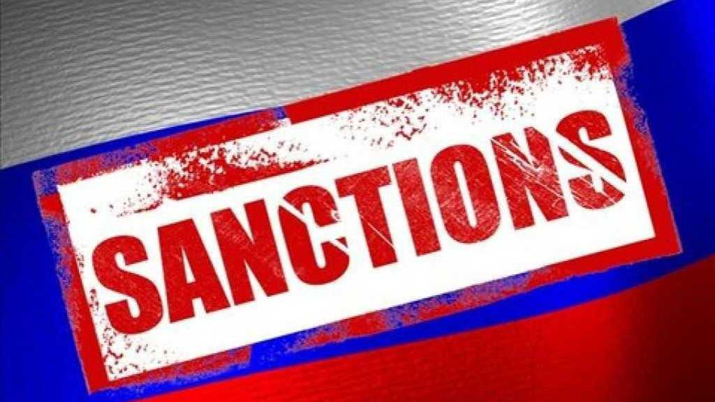 Latest Batch of US Sanctions against Russia Comes into Effect