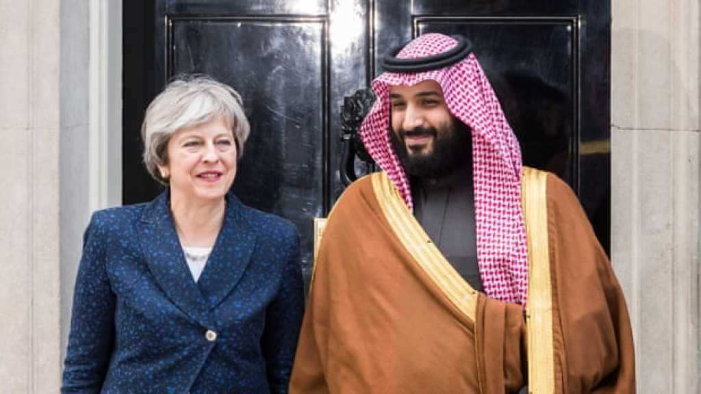 Don't be Deluded – Our Saudi 'Partners' are Masters of Repression