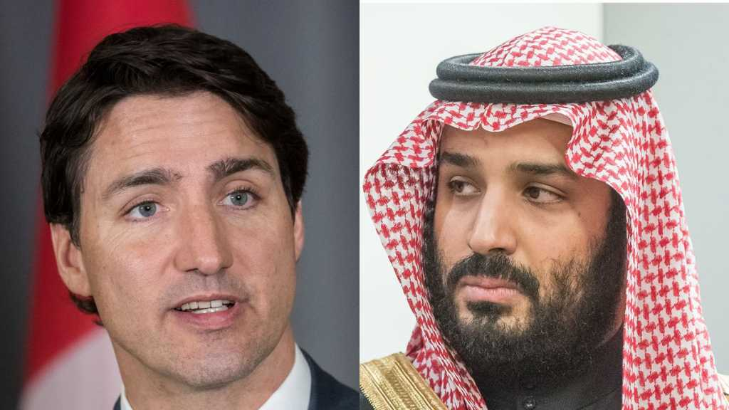 Canada to Saudi Arabia: We'll Stand up for Human Rights