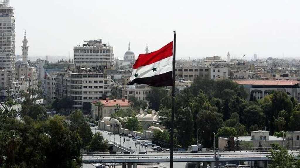 What did Saudi Arabia offer Syria?