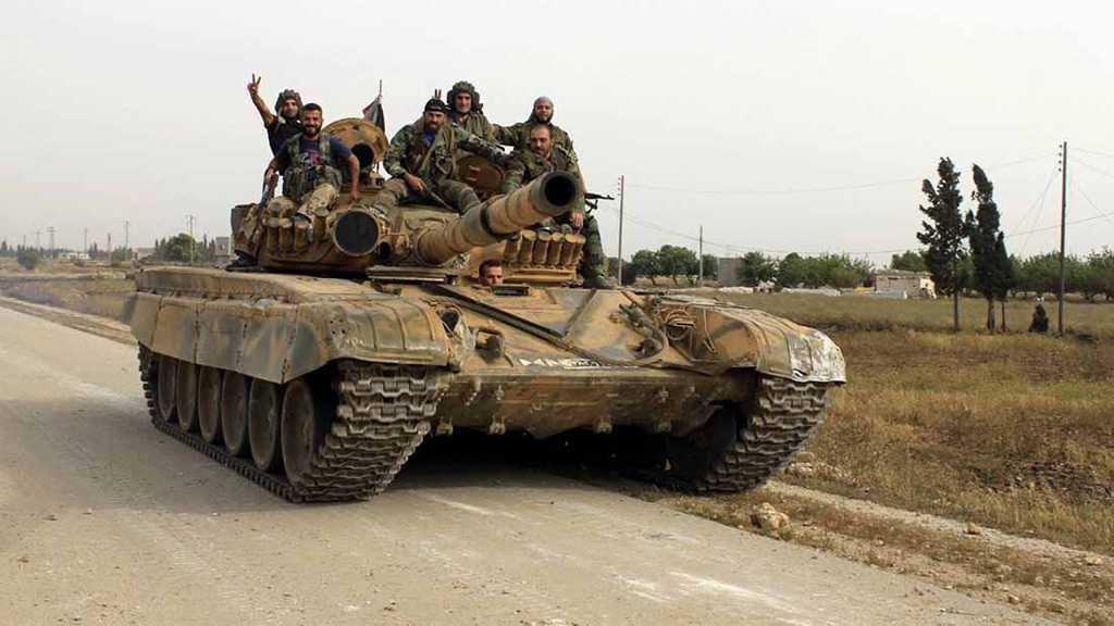 Idlib: Syria's Final Battle with Terrorists