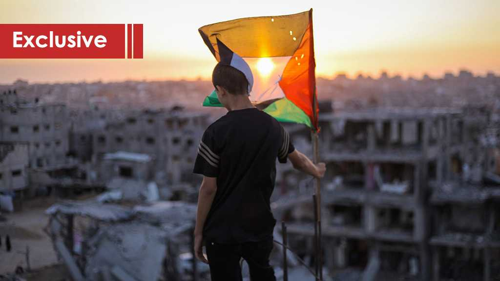 Ibrahim's Palestine…