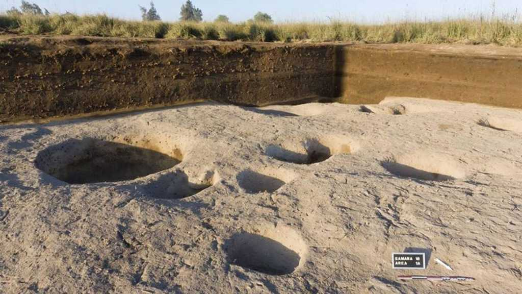 Egyptian Archaeologists Find Village That «Predated Pharaohs»