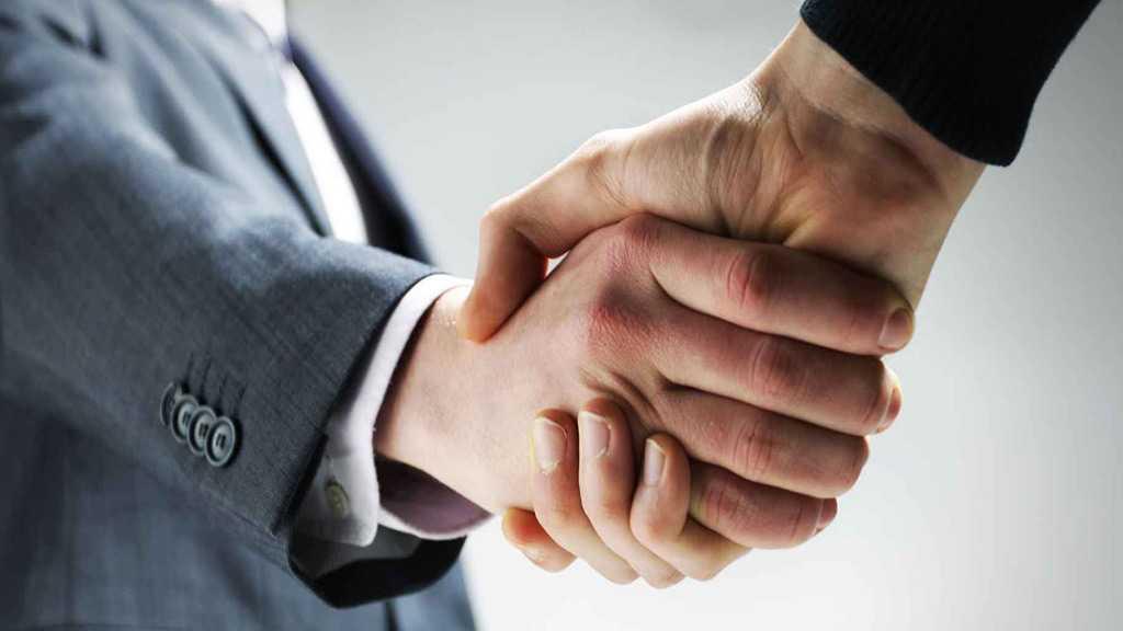 Danish Immigration Ministry: No Handshake, No Citizenship