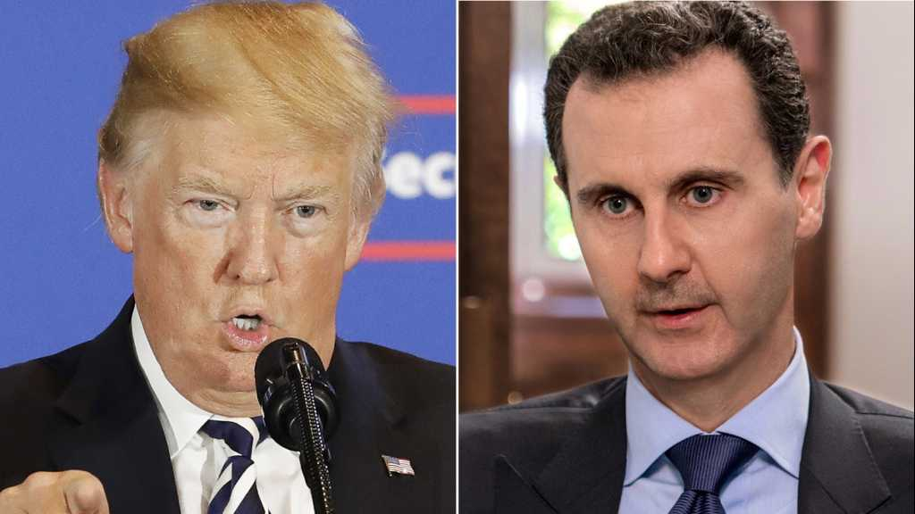 Trump Wanted to Assassinate Assad