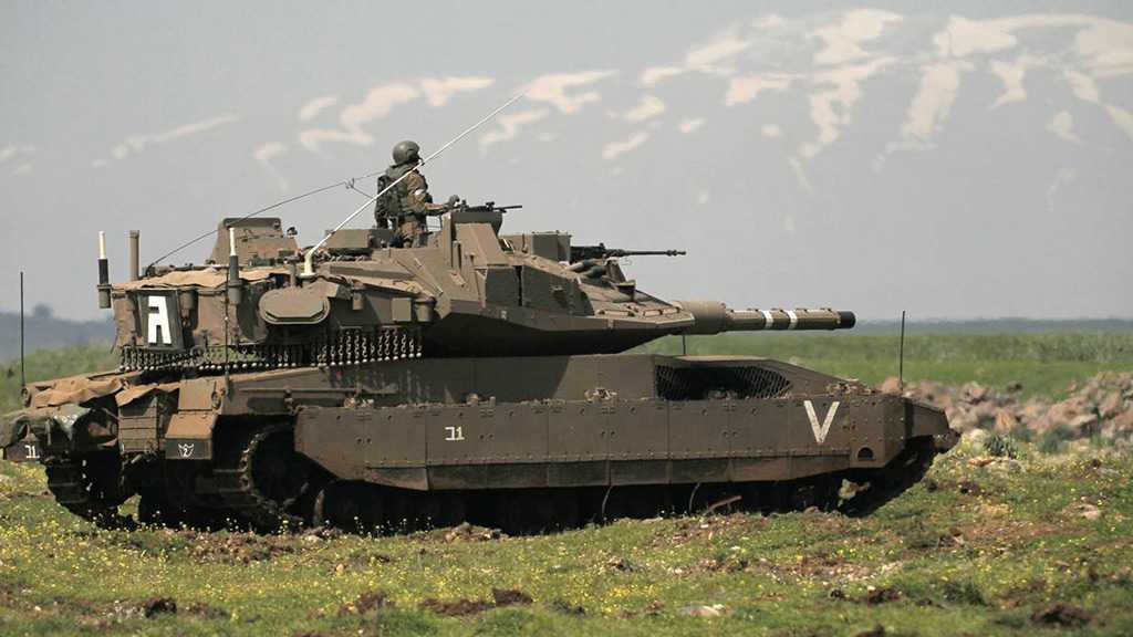 FP: «Israel» Secretly Arming Thousands of Militants in Southern Syria