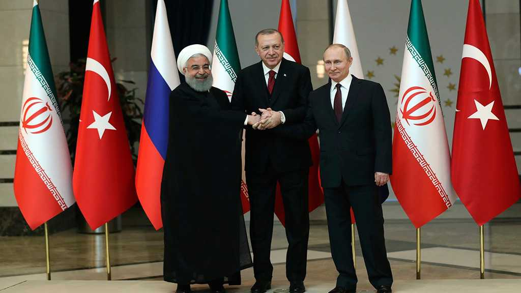 Putin: Terrorists in Syria's Idlib Preparing Provocations