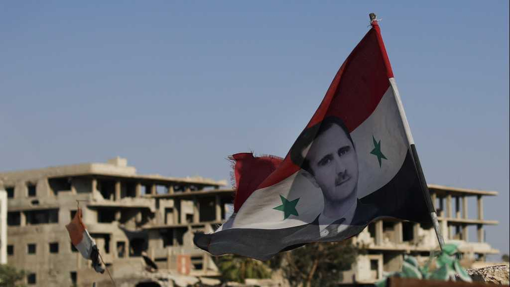 Netherlands Ends Support to Syria Militants, White Helmets: Al-Assad Will Win Soon