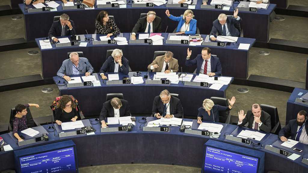 EU Greenlights Move to Trigger «Nuclear Option» Article 7 against Hungary