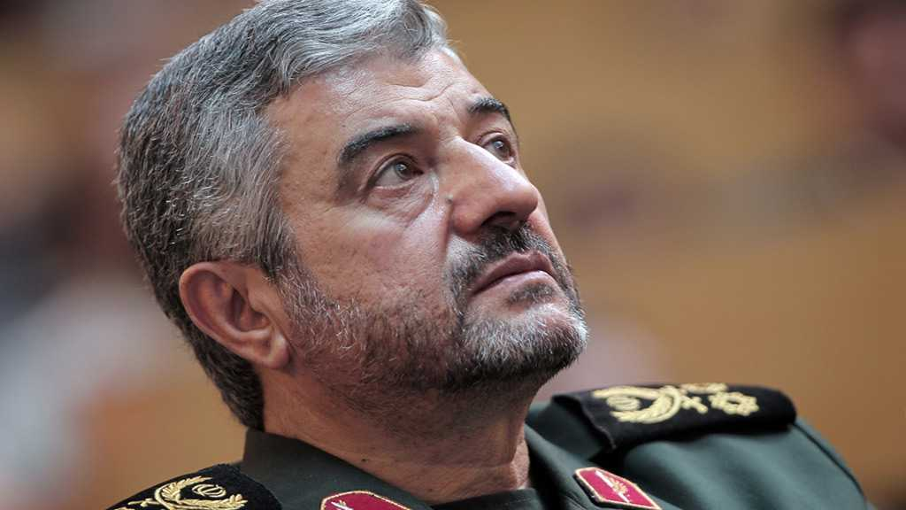 IRGC Cmdr.: Iran's Missile Strike on Iraq-Based Terrorists Sends Message to Enemies