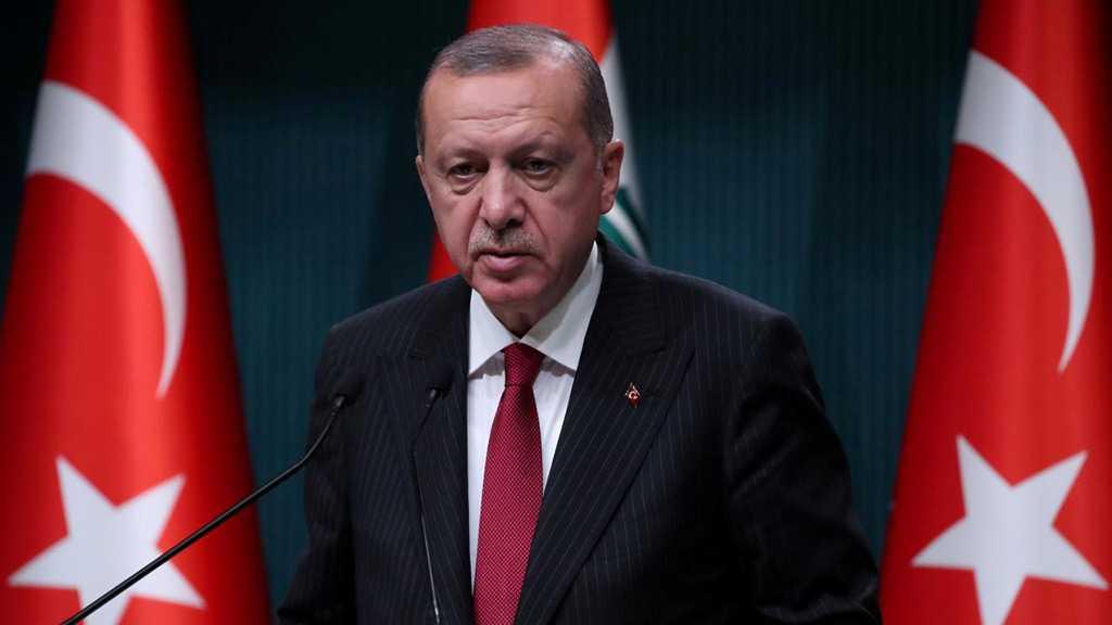 Erdogan Blames US for «Heinous Economic Attack» on Turkey