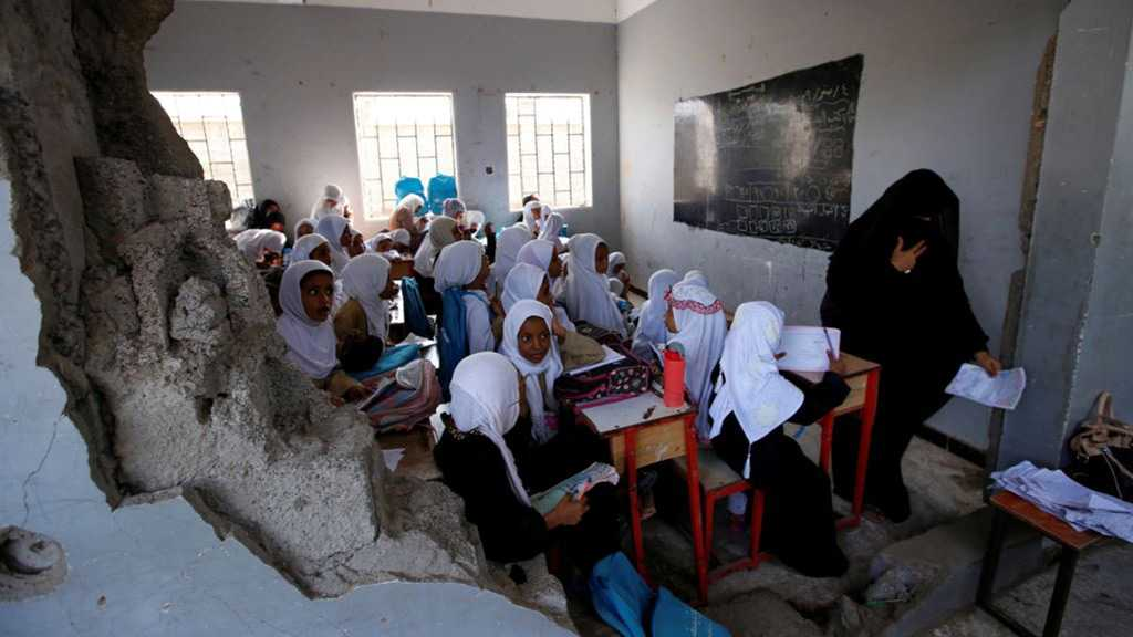 UNICEF: Education a Major Casualty of Yemen's War