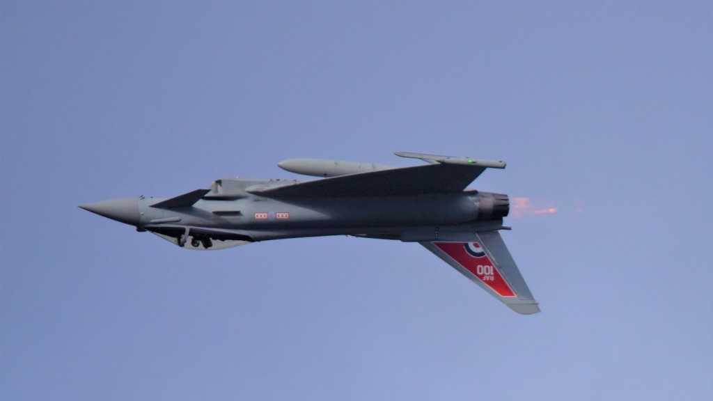 "MOD: Russian Military Plane Disappears during ""Israeli"" Strikes on Latakia"