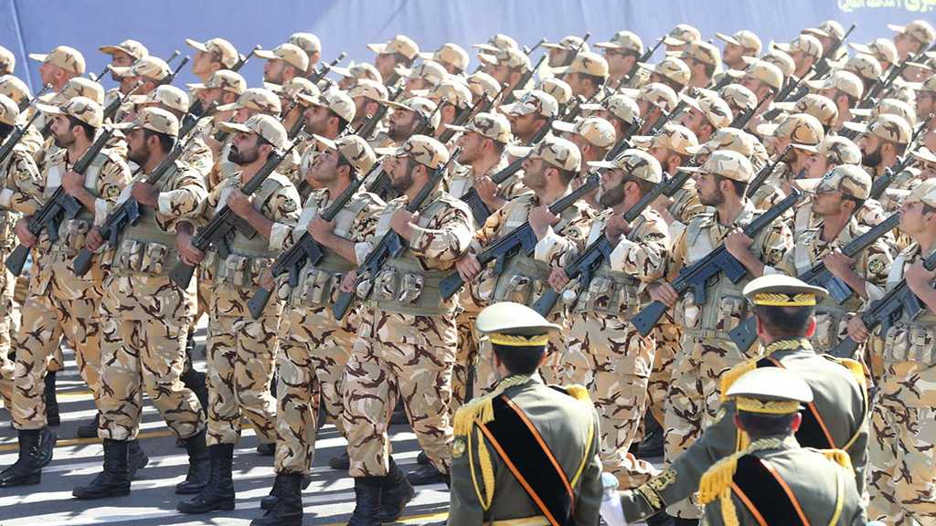 Iranian Army to Stage Massive Parades Saturday