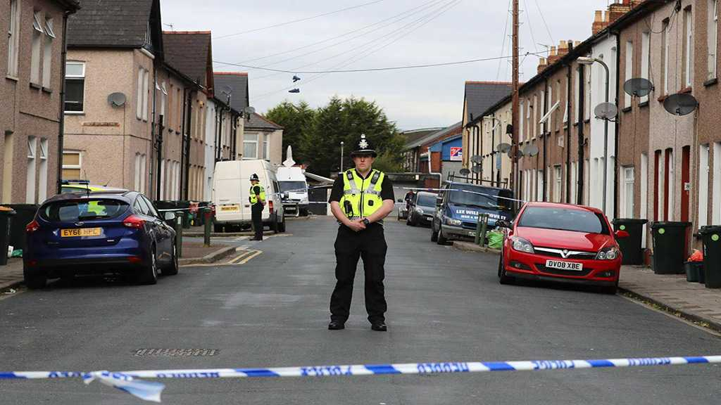 Cricklewood Mosque Crash: Car «Drove into Pedestrians» Outside N London Muslim Center