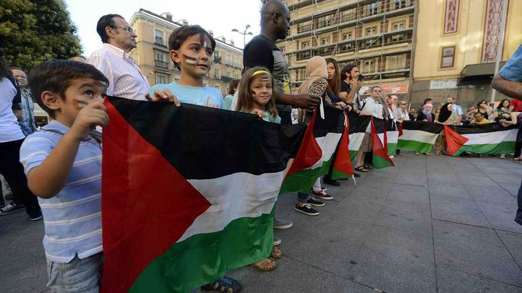 Spain Pushes for European Recognition of Palestine