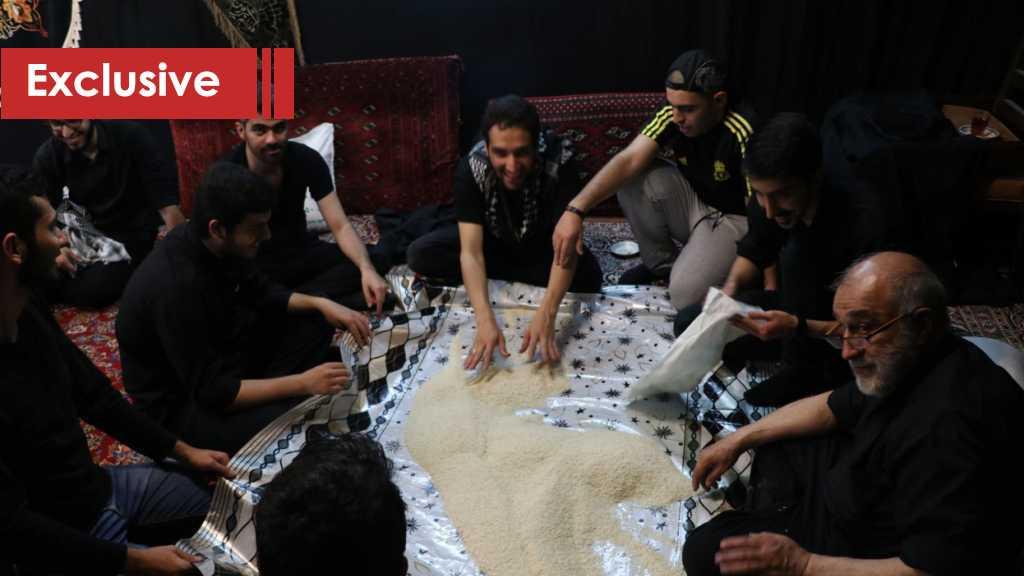 Heyat: A Major Manifestation of Ashura in Iranian Culture