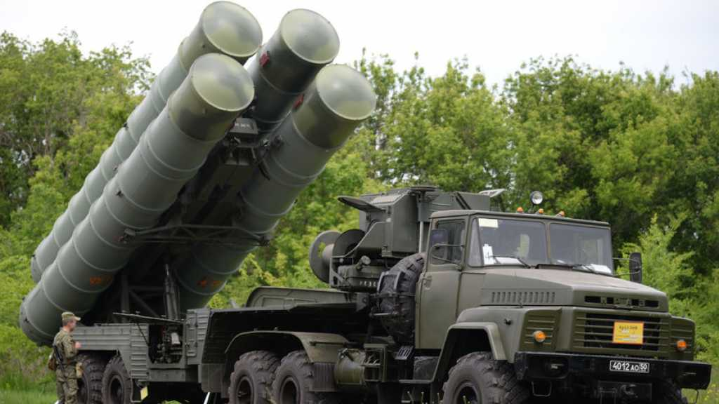 """Moscow's Response to """"Israeli"""" Aggression: S-300 to Syria, Electronic warfare over Mediterranean"""