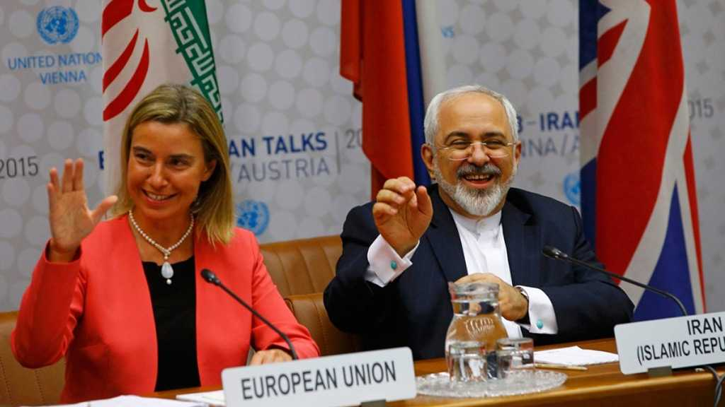 Mogherini: EU to Create Special Payment Channels With Iran despite US Sanctions