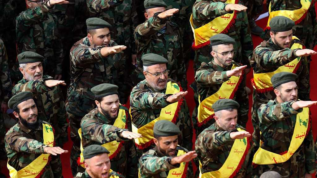 Report: Hezbollah Is «Israel's» Biggest Challenge among Arab Groups!