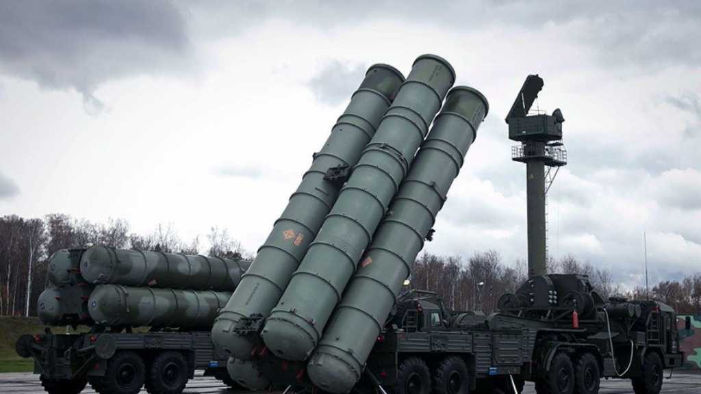 Russia Started Delivering S-300 Missile System to Syria